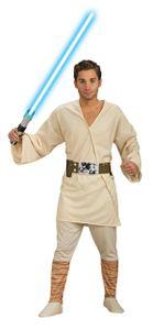 Luke Skywalker Kostüm, Star Wars™, Größe:XL