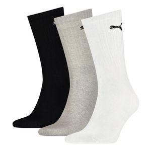 Puma Regular Crew Socks 3-PACK - Gr. 43-46