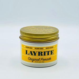 Layrite Original Pomade 120g