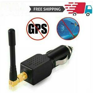 12V Anti Tracker Geographisches Positionierungs System GPS Signal Interferenz Verfolgung Blocker Stalking Autokoffer Werkzeug
