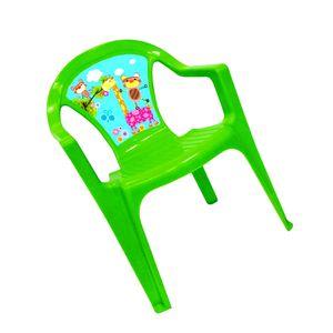 Paradiso Toys hochstuhl Jungle 51 cm grün