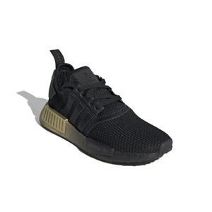 adidas Nmd_R1 W Mode-Sneakers Schwarz FU9352