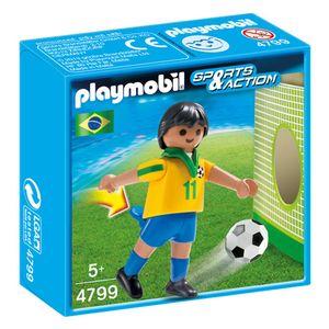 Playmobil 4799, Playmobil, Sport, 5 Jahr(e)