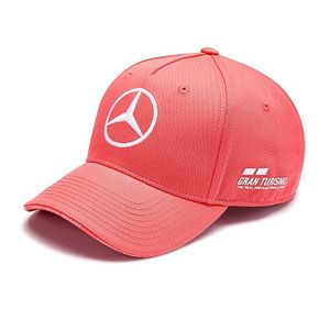 Mercedes AMG Petronas - Lewis Hamilton BB- Special Edition Cap - SILVERSTONE