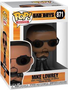 Bad Boys - Mike Lowrey 871 - Funko Pop! - Vinyl Figur