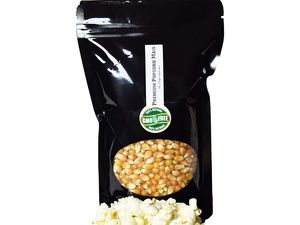 Premium Butterfly Popcorn 500 g Kinopopcorn Beutel