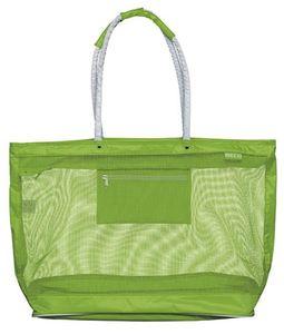 Beco strandtasche Nylon grün