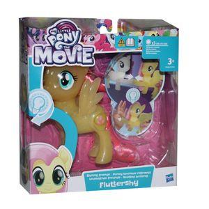 My Little Pony leuchtende Freunde Fluttershy Spielfigur Sammeln Spielfigur