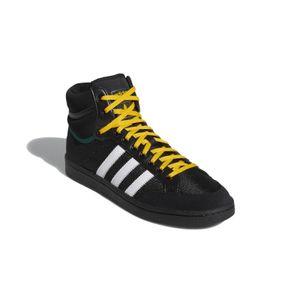Adidas Originals Americana High Core Black / Collegiate Green / Active Gold EU 38