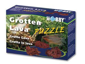 Hobby Grottenpuzzle - 1 kg