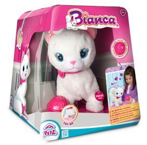 IMC Toys Kuscheltier Bianca Katze; 95847IM
