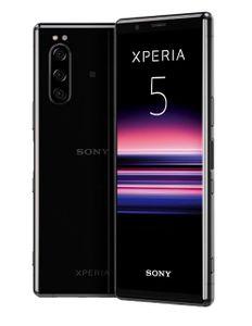 Sony Xperia 5 schwarz 128 GB DUALSIM , in Bulk Verpackung