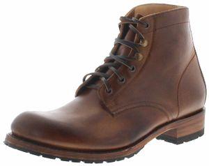 Sendra Boots 10604 Lighting Furlan Picaso Evolution Tang Usado Marron, Groesse:45 EU