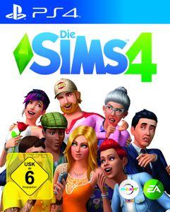 Die Sims 4 - Konsole PS4