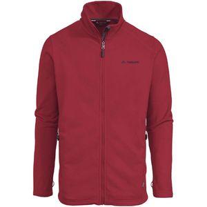 VAUDE Me Rosemoor Fleece Jacket carmine M