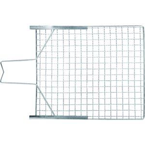 FÖRCH Abstreifgitter Metall | ABSTREIFGITTER MET.  260X300MM
