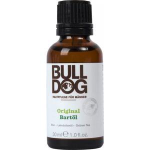 Bulldog Männer Bartöl Hautpflege 30ml Flasche