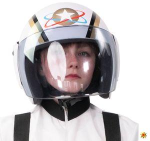 Astronautenhelm für Kinder und Erwachsene Astronaut Kostüm-Zubehör
