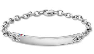 Tommy Hilfiger 2700913 Damen-Armband Classic Signature