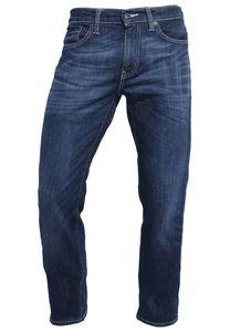Levi´s Herren Jeans 045110709 Dunkelblau