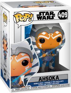 Star Wars - Ahsoka 409 - Funko Pop! - Vinyl Figur