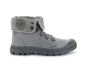 Palladium Pallabrouse Baggy Titanium High Rise Größe EU 41,5 Normal