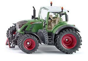 Siku Fendt 724 Vario Traktor grün; 3285
