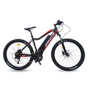Dakota Urbanbiker E-Bike E Mountainbike 29 Zoll E-MTB Hardtail 840Wh Akku 250W Motor E-Mountainbike