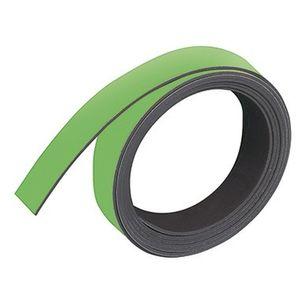 Franken Magnetband M801 19 5mmx1m hellgrün