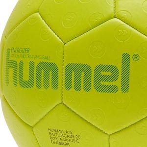 Hummel Energizer Hb, YELLOW/GREEN/ORANGE, 3