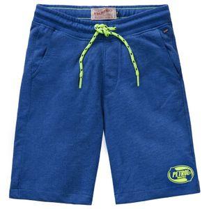 Petrol Jungen kurze-Hose in der Farbe Blau - Größe 140