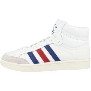 Adidas Sneaker high weiss 48