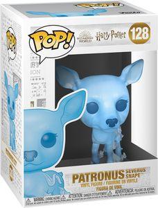 Harry Potter - Patronus Severus Snape 128 - Funko Pop! - Vinyl Figur