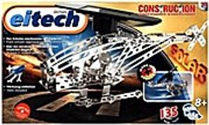 Eitech Solar Set Helikopter 135 Teile