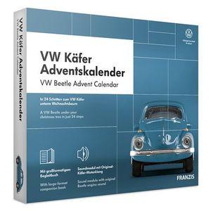 VW KÄFER 1200 Adventskalender