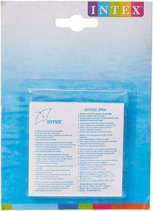 INTEX 59631np Reparaturflicken (selbstklebend)
