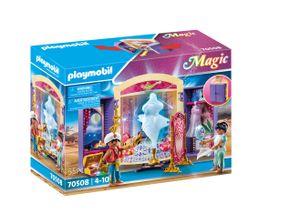 "PLAYMOBIL Princess 70508 Spielbox ""Orientprinzessin"""