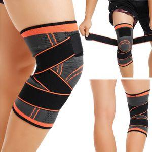 Kirinsport Kniebandage Sportbandage Kniestütze Knieorthese Kompression elastisch Bandage