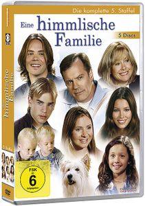 Eine Himmlische Familie - Season 5