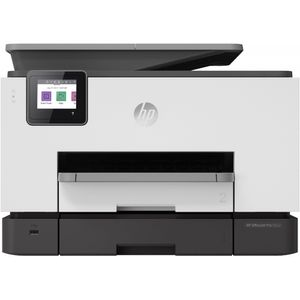HP OfficeJet Pro OfficeJet Pro 9022 All-in-one wireless printer Print,Scan,Copy from your phone - Instant Ink ready - Thermal Inkjet - 4800 x 1200 DPI - 250 Blätter - A4 - Direkter Druck - Grau
