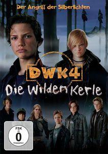Wilden Kerle 4, Die (DVD) Min: 107DD5.1WS