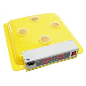 Automatische Brutmaschine Ersatzteil Deckel inkl Sensoren Lüfter Inkubator Eier