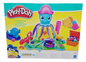 Play-Doh Kraki die Knet-Krake