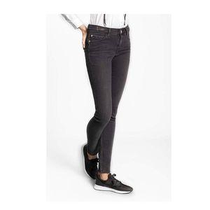 Blue Fire Co Damen Jeans Nancy Slim Fit BEFINE : W27 L30 L30