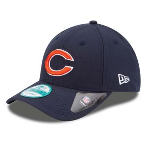 NEW ERA Kappe 9FORTY Chicago Bears The League 0 -