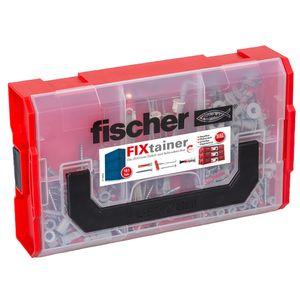 fischer FIXtainer DUOLINE (181 Teile)
