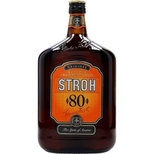Stroh Original 80 1 Liter