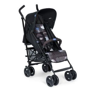 Chicco Buggy LONDON UP mit faltbarem Frontbügel matrix Modell 2017