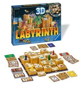 3D Labyrinth Ravensburger 26113