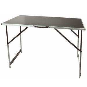 Klapptisch Tisch klappbar 100 x 60 x 94 cm 70111☆2383